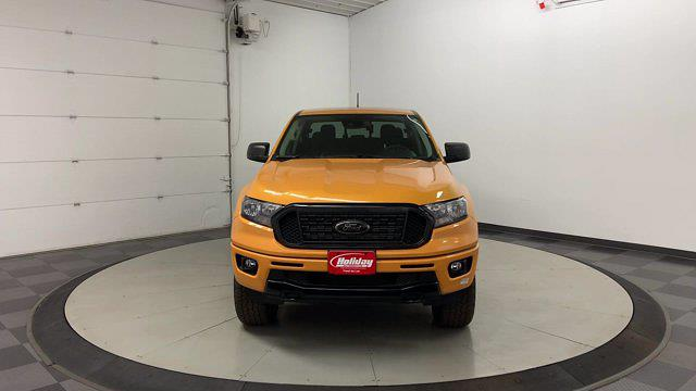 2021 Ford Ranger SuperCrew Cab 4x4, Pickup #21F223 - photo 33