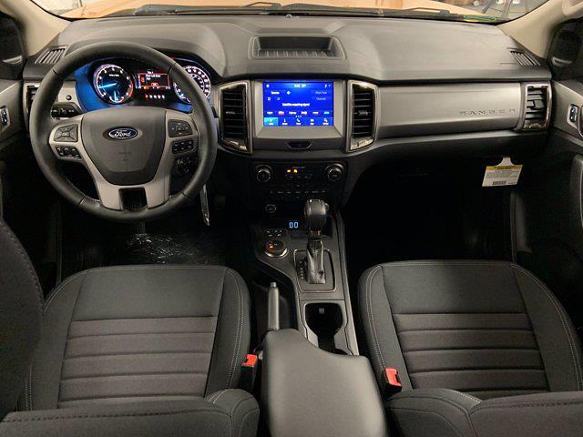 2021 Ford Ranger SuperCrew Cab 4x4, Pickup #21F223 - photo 6