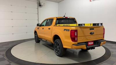 2021 Ford Ranger SuperCrew Cab 4x4, Pickup #21F223 - photo 3
