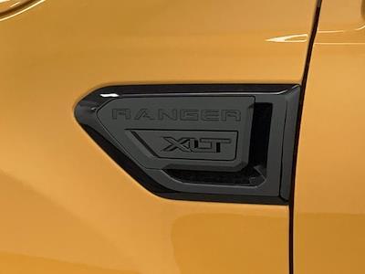 2021 Ford Ranger SuperCrew Cab 4x4, Pickup #21F223 - photo 30