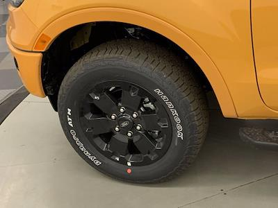 2021 Ford Ranger SuperCrew Cab 4x4, Pickup #21F223 - photo 31