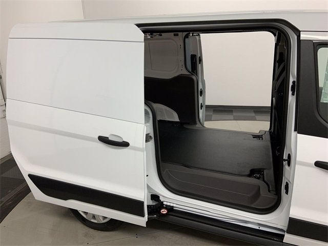 2021 Ford Transit Connect FWD, Empty Cargo Van #21F23 - photo 21