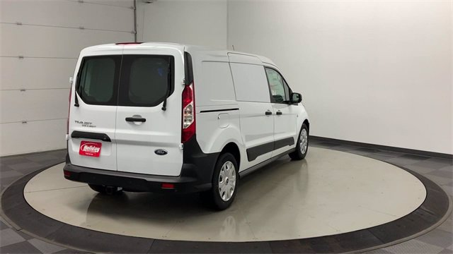 2021 Ford Transit Connect FWD, Empty Cargo Van #21F23 - photo 31