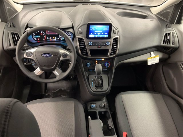 2021 Ford Transit Connect FWD, Empty Cargo Van #21F23 - photo 8