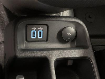 2021 Ford Transit Connect FWD, Empty Cargo Van #21F23 - photo 17