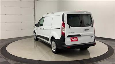 2021 Ford Transit Connect FWD, Empty Cargo Van #21F23 - photo 6