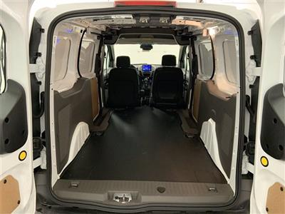 2021 Ford Transit Connect FWD, Empty Cargo Van #21F23 - photo 2