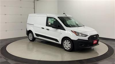 2021 Ford Transit Connect FWD, Empty Cargo Van #21F23 - photo 27