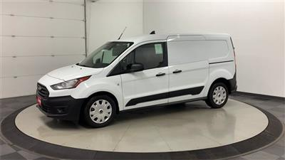 2021 Ford Transit Connect FWD, Empty Cargo Van #21F23 - photo 29