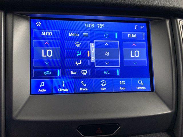 2021 Ford Ranger SuperCrew Cab 4x4, Pickup #21F238 - photo 20