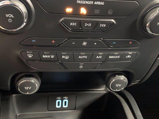 2021 Ford Ranger SuperCrew Cab 4x4, Pickup #21F238 - photo 21