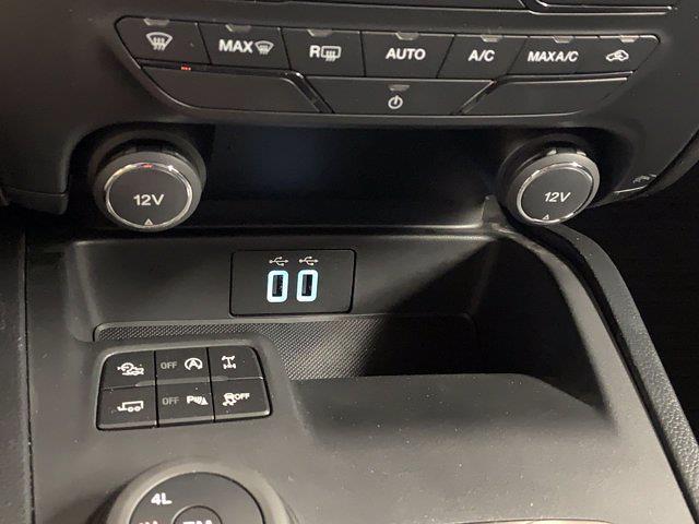 2021 Ford Ranger SuperCrew Cab 4x4, Pickup #21F238 - photo 22