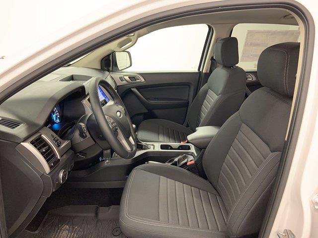 2021 Ford Ranger SuperCrew Cab 4x4, Pickup #21F238 - photo 4