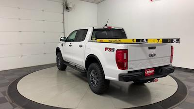 2021 Ford Ranger SuperCrew Cab 4x4, Pickup #21F238 - photo 3