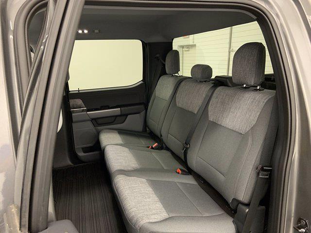 2021 Ford F-150 SuperCrew Cab 4x4, Pickup #21F241 - photo 12
