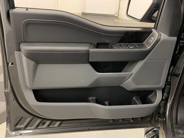 2021 Ford F-150 SuperCrew Cab 4x4, Pickup #21F241 - photo 2