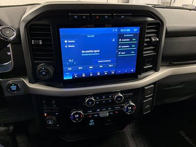 2021 Ford F-150 SuperCrew Cab 4x4, Pickup #21F241 - photo 18