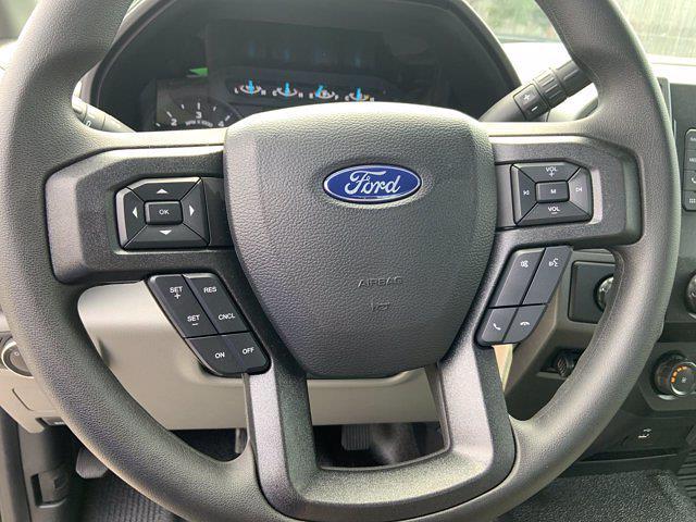 2021 Ford F-450 Regular Cab DRW 4x4, Cab Chassis #21F243 - photo 11
