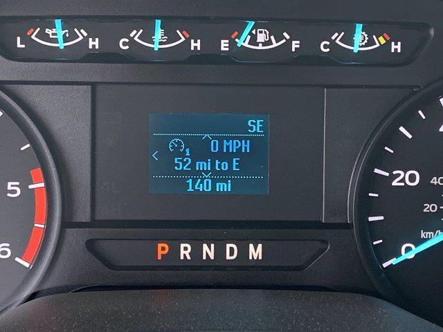 2021 Ford F-450 Regular Cab DRW 4x4, Cab Chassis #21F243 - photo 12