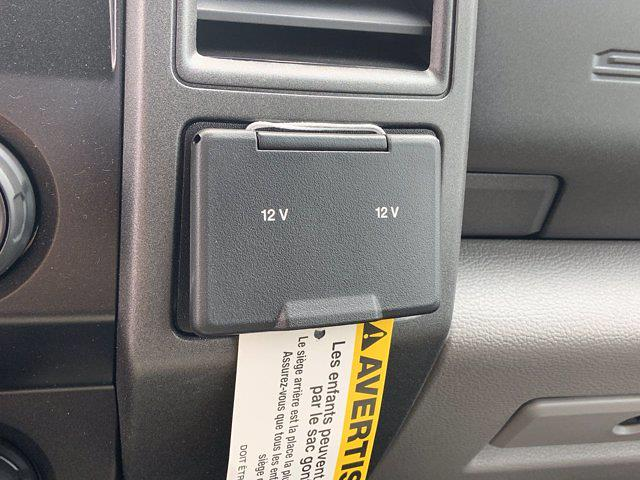 2021 Ford F-450 Regular Cab DRW 4x4, Cab Chassis #21F243 - photo 17
