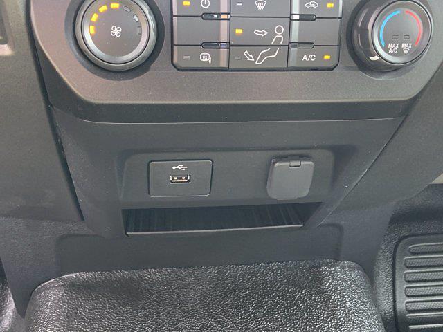 2021 Ford F-450 Regular Cab DRW 4x4, Cab Chassis #21F243 - photo 18