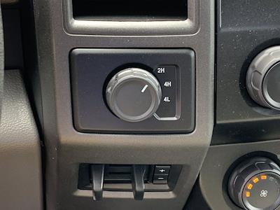 2021 Ford F-450 Regular Cab DRW 4x4, Cab Chassis #21F243 - photo 13