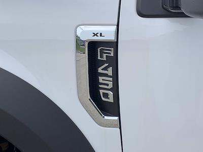 2021 F-450 Regular Cab DRW 4x4,  Dump Body #21F243 - photo 25