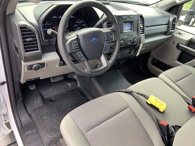 2021 Ford F-450 Regular Cab DRW 4x4, Cab Chassis #21F243 - photo 5