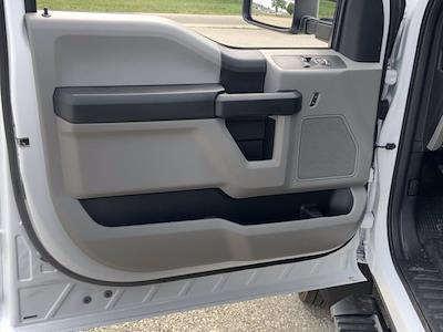 2021 Ford F-450 Regular Cab DRW 4x4, Cab Chassis #21F243 - photo 7