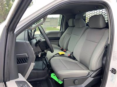 2021 Ford F-450 Regular Cab DRW 4x4, Cab Chassis #21F243 - photo 9