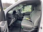 2021 Ford F-450 Regular Cab DRW 4x4, Cab Chassis #21F243 - photo 4