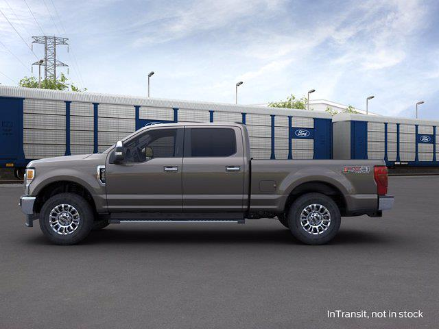 2021 Ford F-350 Crew Cab 4x4, Pickup #21F246 - photo 4