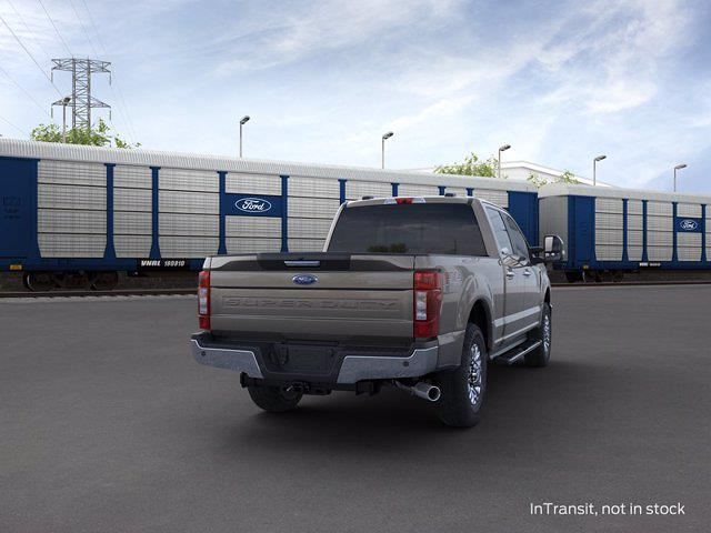 2021 Ford F-350 Crew Cab 4x4, Pickup #21F246 - photo 8