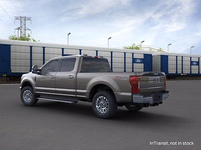 2021 Ford F-350 Crew Cab 4x4, Pickup #21F246 - photo 5
