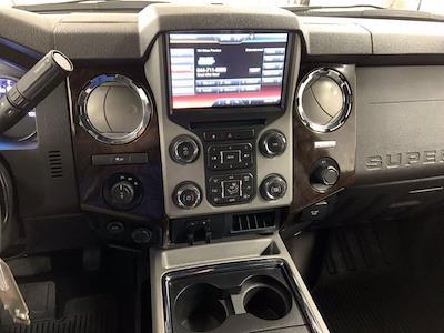 2016 Ford F-350 Crew Cab 4x4, Pickup #21F248A - photo 20