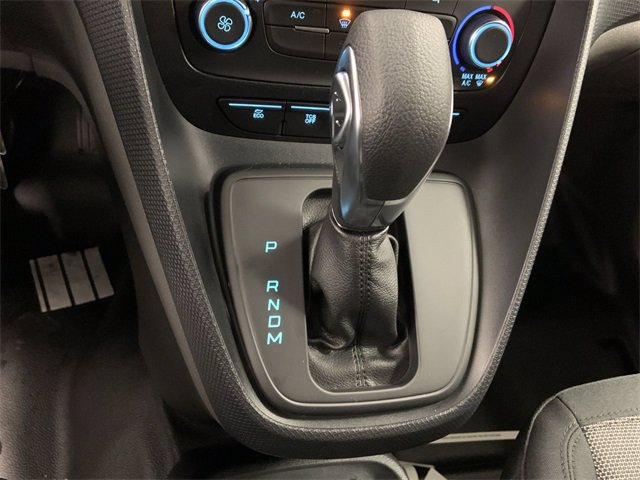2021 Ford Transit Connect FWD, Empty Cargo Van #21F25 - photo 18