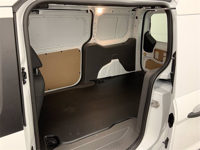 2021 Ford Transit Connect FWD, Empty Cargo Van #21F25 - photo 20