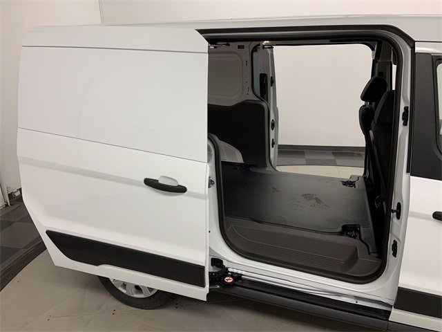 2021 Ford Transit Connect FWD, Empty Cargo Van #21F25 - photo 21