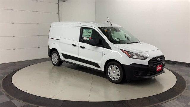 2021 Ford Transit Connect FWD, Empty Cargo Van #21F25 - photo 27