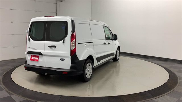 2021 Ford Transit Connect FWD, Empty Cargo Van #21F25 - photo 31