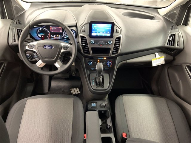 2021 Ford Transit Connect FWD, Empty Cargo Van #21F25 - photo 8