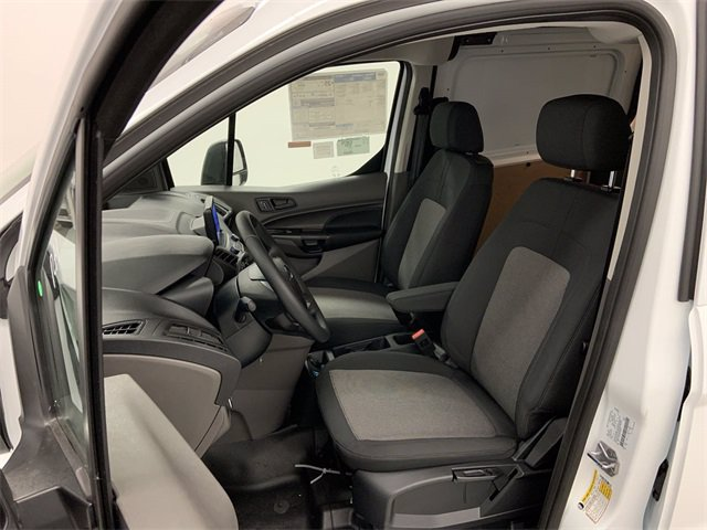 2021 Ford Transit Connect FWD, Empty Cargo Van #21F25 - photo 7