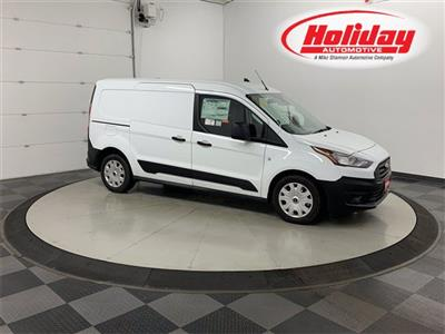 2021 Ford Transit Connect FWD, Empty Cargo Van #21F25 - photo 1