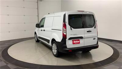 2021 Ford Transit Connect FWD, Empty Cargo Van #21F25 - photo 6