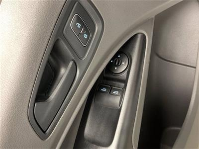 2021 Ford Transit Connect FWD, Empty Cargo Van #21F25 - photo 5