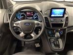 2021 Ford Transit Connect FWD, Empty Cargo Van #21F25 - photo 9