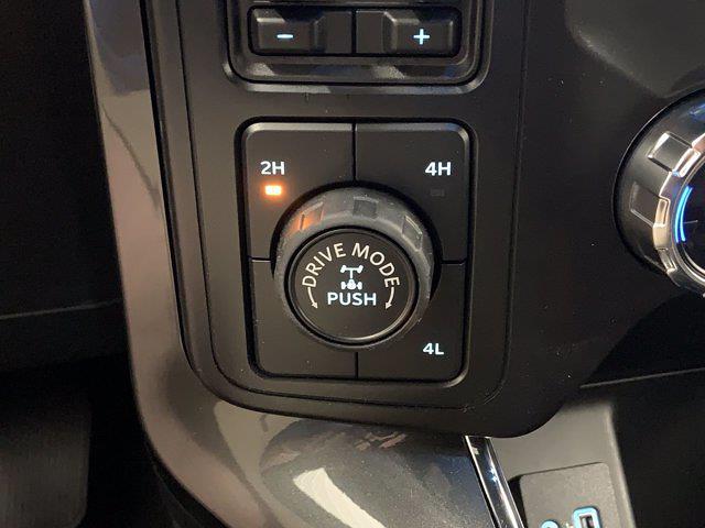 2021 Ford F-150 SuperCrew Cab 4x4, Pickup #21F250 - photo 17