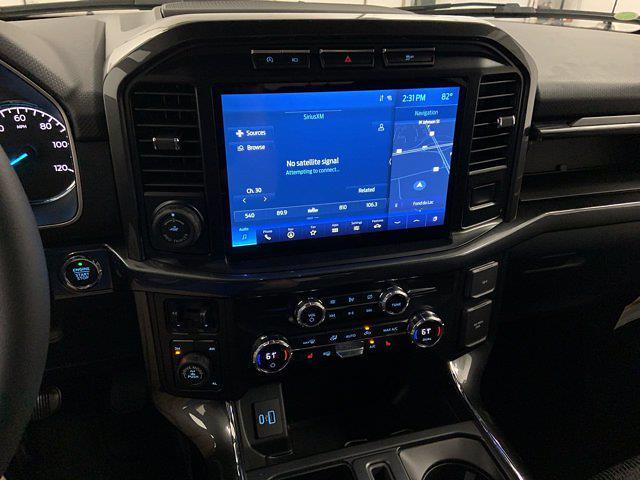 2021 Ford F-150 SuperCrew Cab 4x4, Pickup #21F250 - photo 18