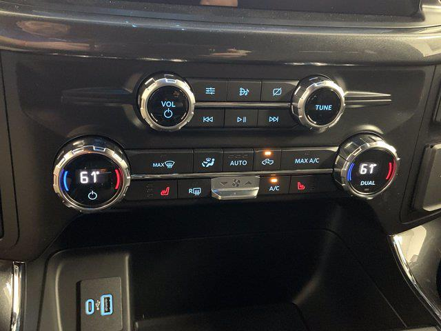 2021 Ford F-150 SuperCrew Cab 4x4, Pickup #21F250 - photo 21