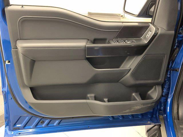 2021 Ford F-150 SuperCrew Cab 4x4, Pickup #21F250 - photo 2